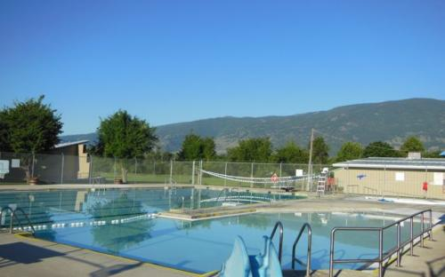 Oliver community pool explore oliver bc - River park swimming pool schedule ...